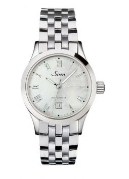 Sinn 456 St Mother-of-pearl W 456.015
