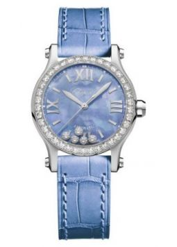 Chopard Happy Sport Mini 278573-3010
