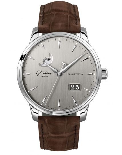 Glashütte Original Senator Excellence Panorama 36-04-03-02-31