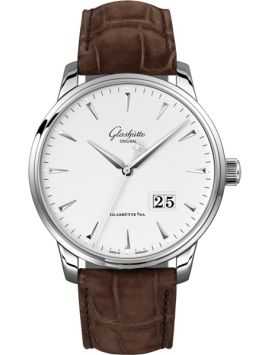 Glashütte Original Senator Excellence Panorama Date 36-03-05-02-31