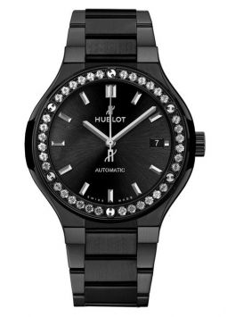 Hublot Fusion Automatic 568.CM.1470.CM