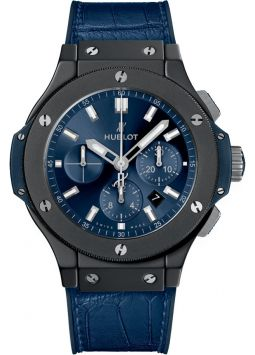 Hublot Big Bang Ceramic Blue 301.CI.7170.LR