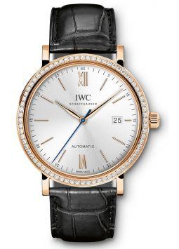 IWC Schaffhausen Portofino Automatic IW356515