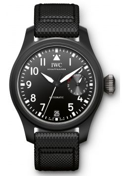 IWC Schaffhausen Big Pilot's Watch Top Gun IW502001