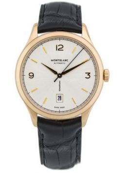 Montblanc Heritage Chronométrie 114869