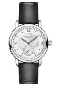 Montblanc Star Legacy Small Second 118510