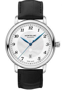 Montblanc Star Legacy Automatic Date 116511
