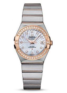 Omega Constellation Chronometer 12325272055001