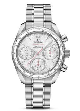 Omega Speedmaster 38 Chronograph 32430385055001