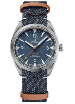 Omega Railmaster Co-Axial Master Chronometer 22012402003001