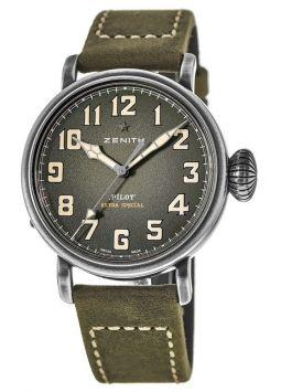 Zenith Pilot Type 20 Extra Special 11.1943.679/63.C800