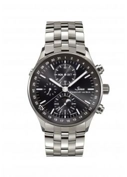 Sinn 6012 The Frankfurt Financial District Watch 6012.010