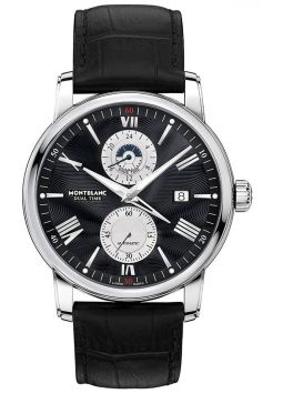 Montblanc 4810 Chronograph Automatic 114858