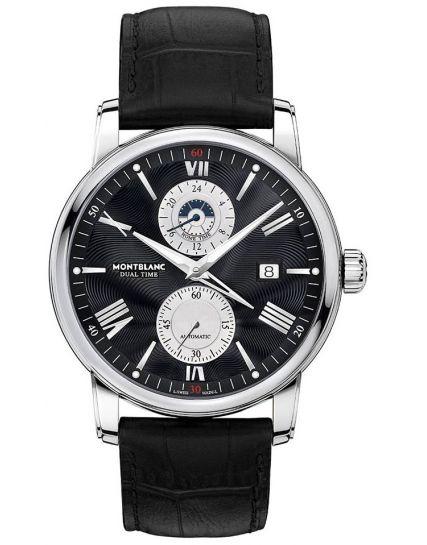 Montblanc 4810 Chronograph Automatic 114858