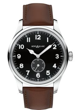 Montblanc 1858 Small Seconds 115073