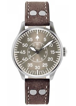 Laco Pilot Aachen Taupe Limited Edition 39 mm 862126