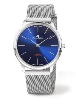Jean Marcel Jean Marcel Nano 3900μ Blue 560.390.62