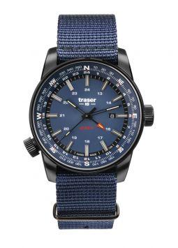 Traser Traser P68 Pathfinder GMT Blue 109034