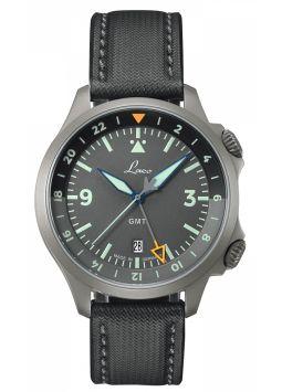 Laco Laco Frankfurt GMT Grau 862121