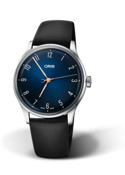 Oris Oris James Morrison Academy of Music (Limited Edition) 01 733 7762 4085‐Set
