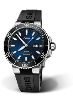 Oris Oris Aquis Big Day Date 01 752 7733 4135‐07 4 24 64EB
