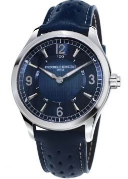 Frederique Constant Horological Smartwatch FC-282AN5B6