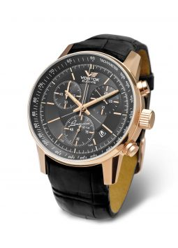 Vostok Europe Gaz-14 Limousine Chrono New 6S30/5659175
