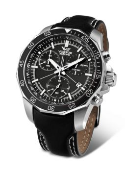 Vostok Europe N1 Rocket Chrono 6S30/2255177