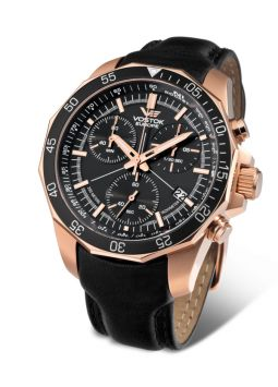 Vostok Europe N1 Rocket Chrono 6S30/2259179