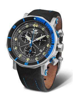 Vostok Europe Lunokhod-2 Chrono 6S30-6205213