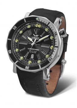Vostok Europe Lunokhod-2 Automatic NH35/6205210