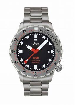 Sinn Diving Watch U50 1050.010