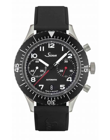 Sinn 158 Bicompax Chronograph Limited Edition 158.010