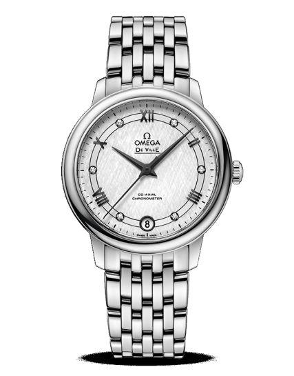 Omega Prestige Co-Axial 32.7 mm O42410332052002