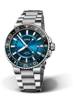 Oris Aquis Carysfort Reef (Limited Edition) 01 798 7754 4185‐Set MB