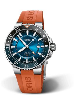 Oris Aquis Carysfort Reef (Limited Edition) 01 798 7754 4185‐Set RS