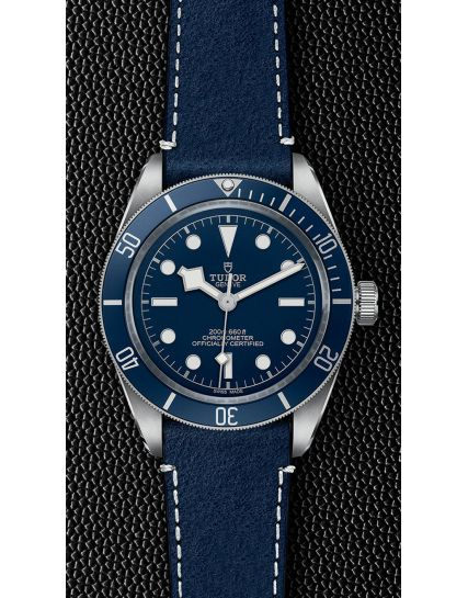 Tudor Black Bay Fifty Eight Navy Blue M79030B-0002