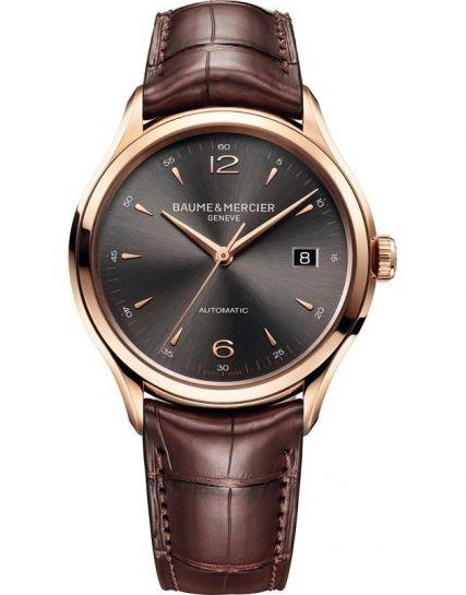Baume & Mercier Clifton Rose Gold M0A10059