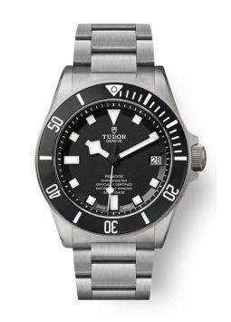 Tudor Pelagos Titanium M25600TN-0001
