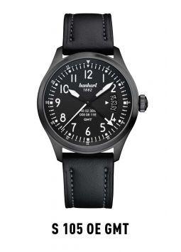 Hanhart S 105 OE GMT (Limited Edition) 751.511-7030