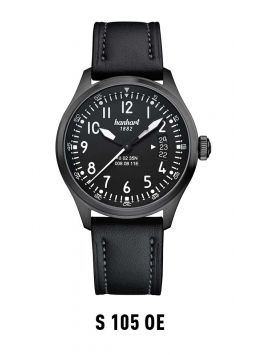 Hanhart S 105 OE (Limited Edition) 751.510-7030