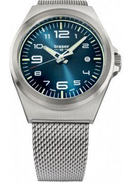 Traser P59 Essential M Blue 108205