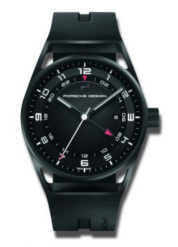 Porsche Design 1919 Globetimer Black GMT 6020.2.02.001.06.2