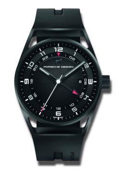 Porsche Design 1919 Globetimer Black GMT 6020.2.02.001.06.2