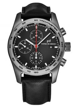 Porsche Design Chronotimer Series 1 Titanium (Limited Edition) 6011.10.406.113