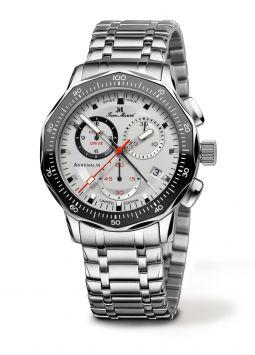 Jean Marcel Adrenalin Quartz Chronograph 345.60.52.93