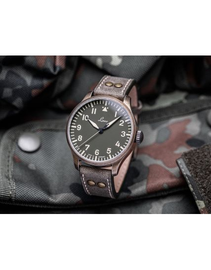Laco Augsburg Oliv (Limited Edition) 862127