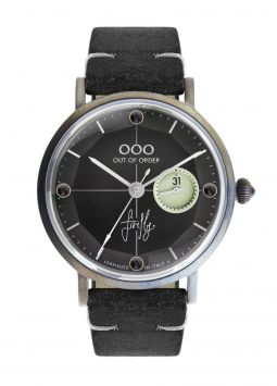Out Of Order Firefly 36 Black OOO.001.07.NE