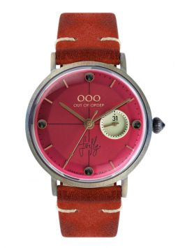 Out Of Order Firefly 36 Coral Red OOO.001-7.RO
