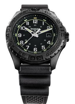 Traser P96 OdP Evolution Black 108672